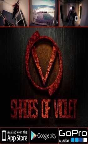 Shades of Violet - EPISODE 1