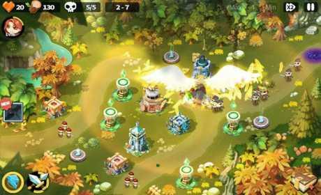 Trucchi Hero Defense King 1.0.20 Apk + Mod (Money illimitato) per Android