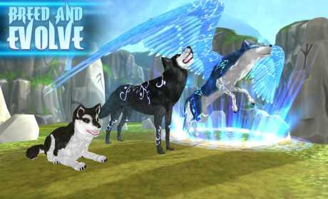 Trucchi Wolf: The Evolution - RPG online 1.9 Apk + Mod (Money illimitato) per Android