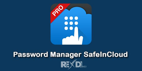 Password Manager SafeInCloud Apk Download