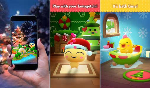 My Tamagotchi Forever 2.7.1.2202 Apk + Mod + Data per Android