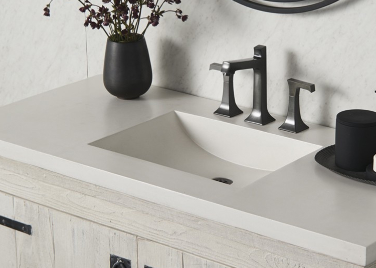 how to choose your bathroom sink