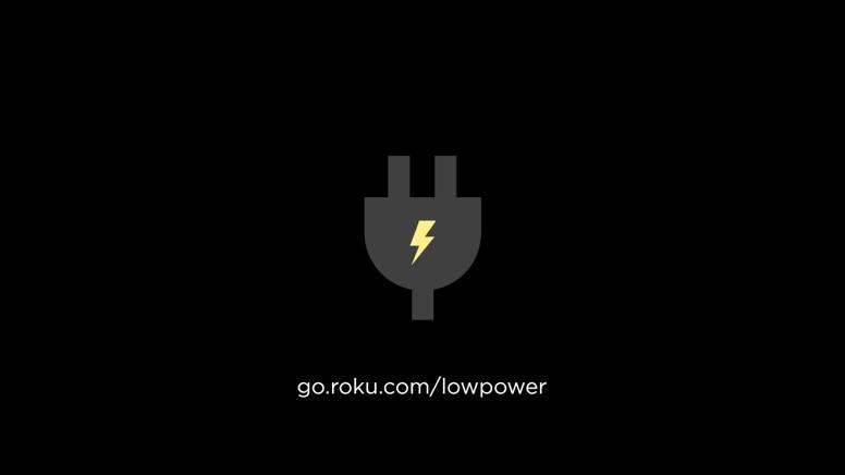 Roku Flashing Light