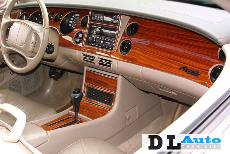 #DLAuto #Woodgrain #DashKit #CustomInterior