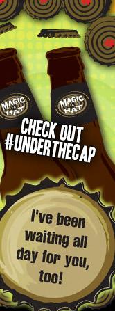 #underTheCap