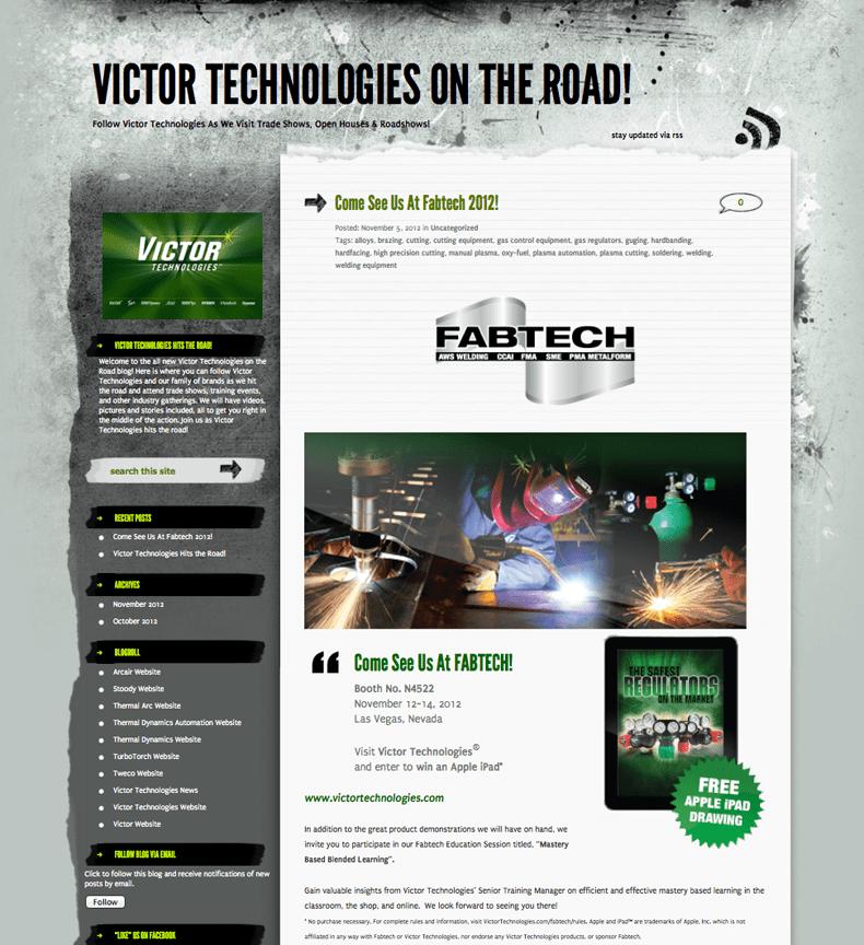 Fabtech-Blog
