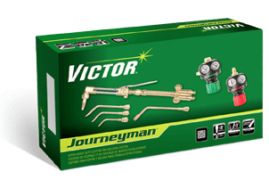 Victor-Journeyman-System