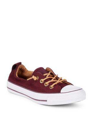Chuck Taylor All Star Shoreline Slip Sneakers