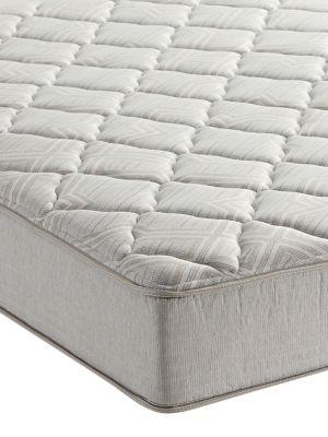beautyrest crescendo wave tight top firm mattress