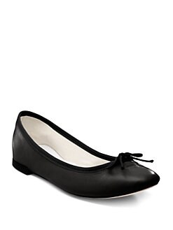 Repetto Ballet Flats - always a classic