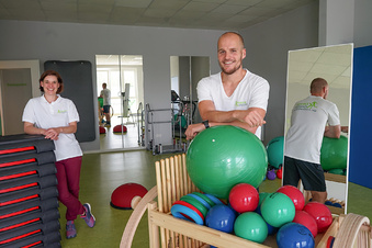 What attracts Dynamo players to Cunewalde