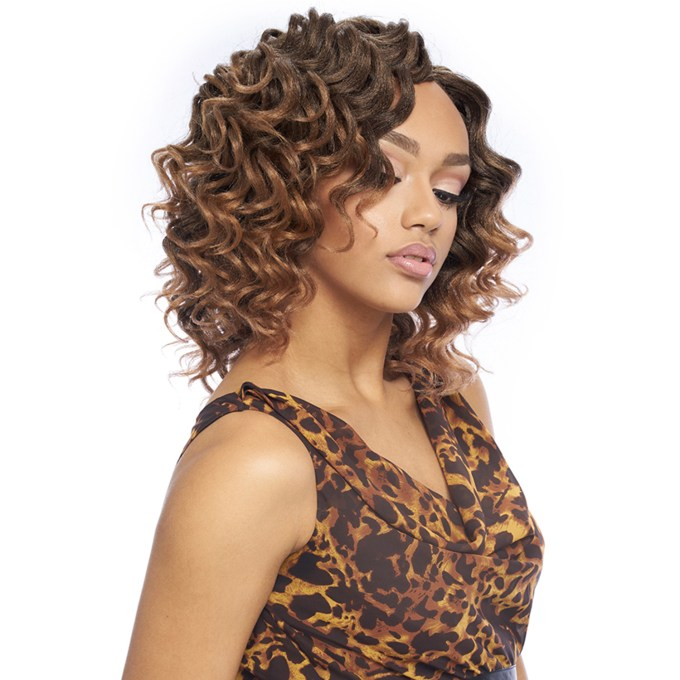 """harlem125 synthetic hair braids kima braid ocean wave 8"""""""