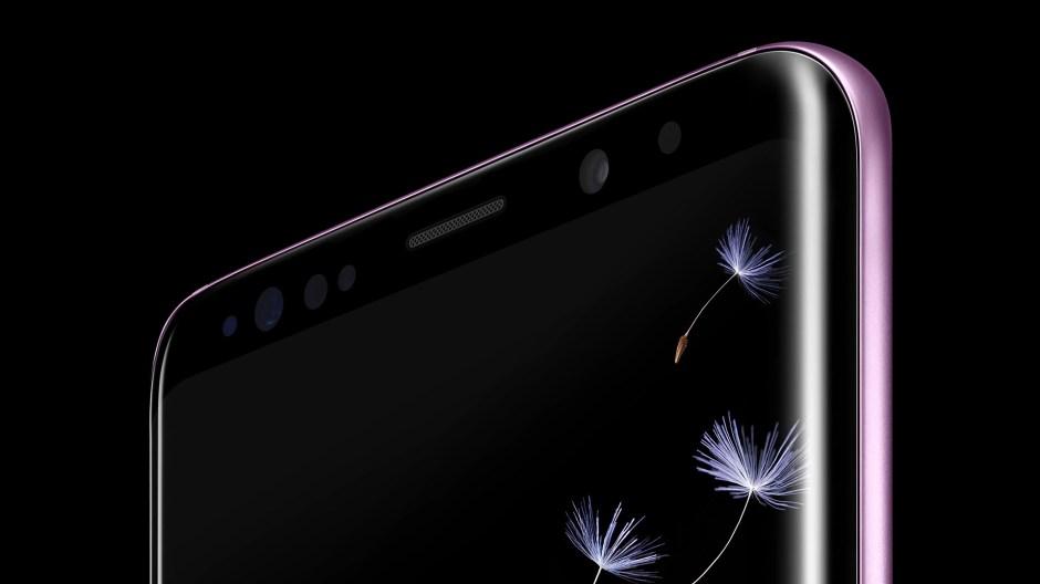 Icône du Galaxy S9