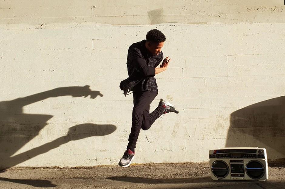 Photo prise avec le Galaxy S9 ou le Galaxy S9+ par forte luminosité, pour illustrer l'ouverture f/2.4