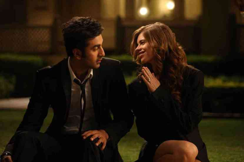 Yeh Jawaani Hai Deewani' Reminded Us That A Wedding Is Incomplete Without  The Perfect