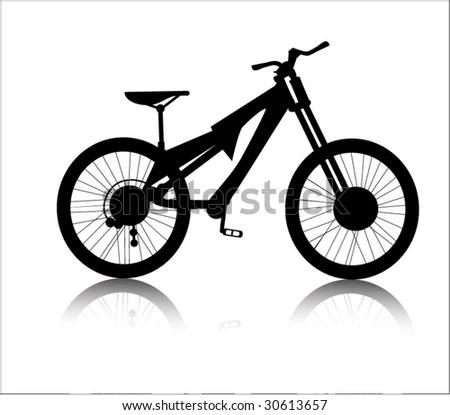 Sepeda-sepedaku