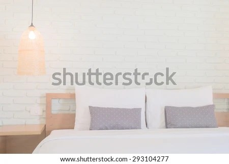 bed and pillow set with bed runner stock images page everypixel