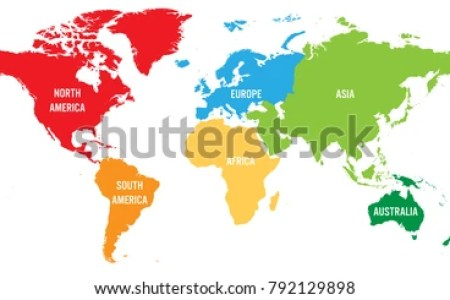 map of asia continent » Full HD MAPS Locations - Another World ...