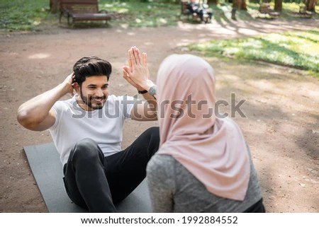 I love watching pictures of halal love / cute muslim romantic couples photos holding hands and being happy. Shutterstock Puzzlepix