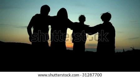 stock photo : Family