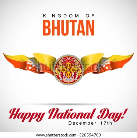 Image result for bhutan  national day