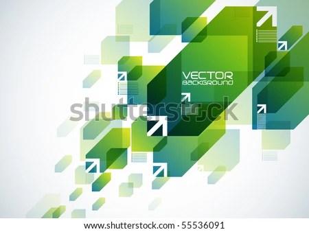 El diseño de Shutterstock