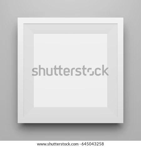 Square Frame Psd Mockup | Fachriframe co