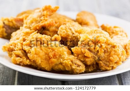 Syaikhan : Ayam Yang Ada Garing-garingnya