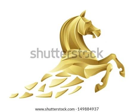Download Broken Horses Wallpaper 240x320 Wallpoper 102852