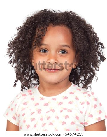 female afro hairstyles