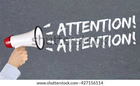 Image result for pics of warning megaphones