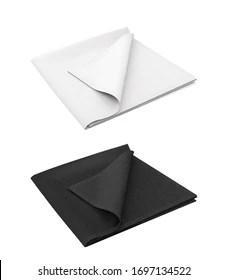 Print templates psd / items mockup. Handkerchief Mock High Res Stock Images Shutterstock