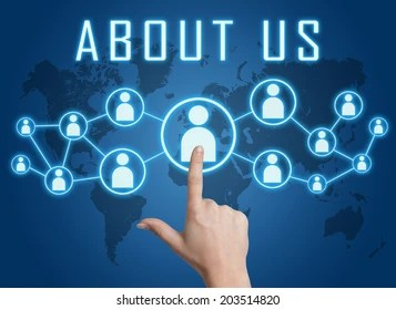about us page images stock photos amp vectors About Us id=74818