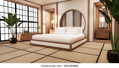 Get Japanese Bedroom Decor Pictures