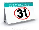 Image result for calendar december 31 with circle clipart free