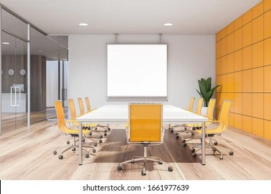 Download Realistic 3d Wall Mockup Yellowimages