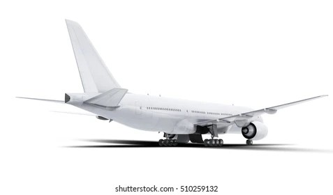 Several key factors contribute to the sale price of an airplane, including whether you're looking for new or. Airplane Mockup Images Stock Photos Vectors Shutterstock