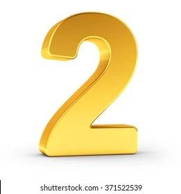 Number 2 Images Stock Photos Vectors Shutterstock