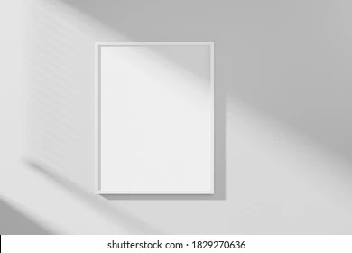 https www shutterstock com image illustration photo poster frame mockup suitable 85 1829270636