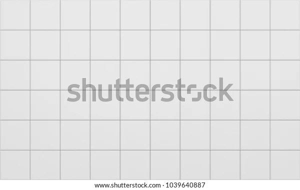 https www shutterstock com fr image illustration tile white flooring texture background 3d 1039640887
