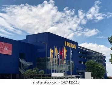 Ikea Warehouse Images Stock Photos Vectors Shutterstock