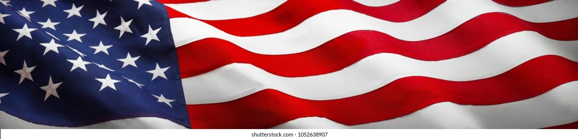 American Flag Images Stock Photos Vectors Shutterstock