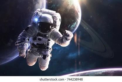 Spacewalk Images, Stock Photos & Vectors | Shutterstock