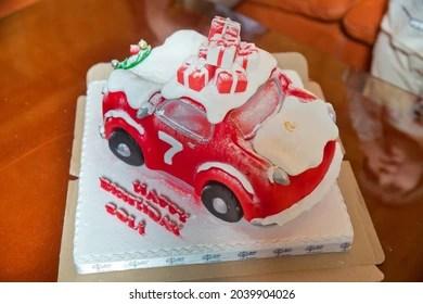 Birthday cake ideas for boys cars fondant 24 new ideas savoury cake,. Car Birthday Cake Images Stock Photos Vectors Shutterstock
