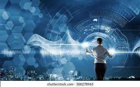 Advanced Technology Images, Stock Photos & Vectors ...