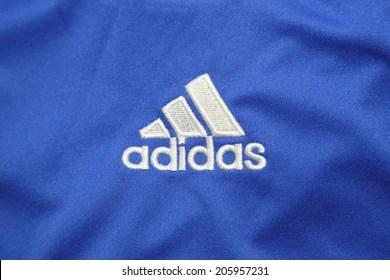 Symbole Adidas 3