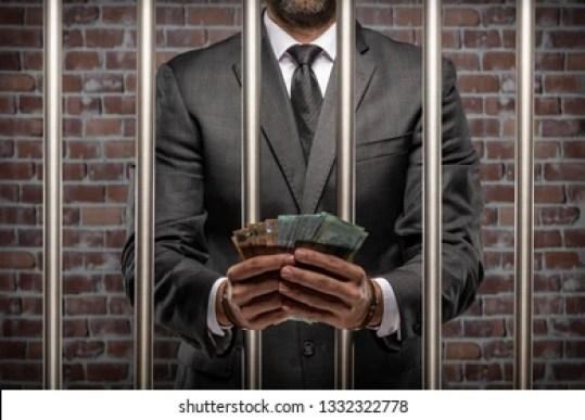 Politician Jail Images, Stock Photos & Vectors | Shutterstock