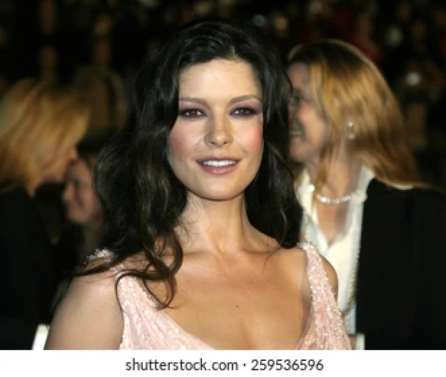 Catherine Zeta Jones Images Stock Photos Vectors Shutterstock
