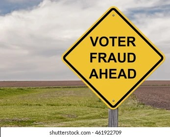 Royalty-Free Voter Fraud Stock Images, Photos & Vectors   Shutterstock