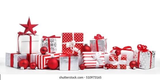 Christmas Present Images Stock Photos Vectors Shutterstock
